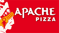 Logo for Apache Pizza
