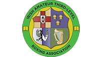 Logo for Irish Amateur Boxing Association
