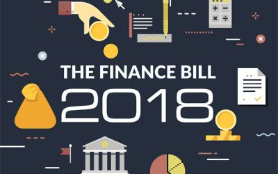 The Finance Bill 2018