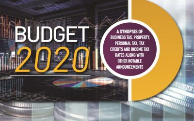 Budget Highlights 2020